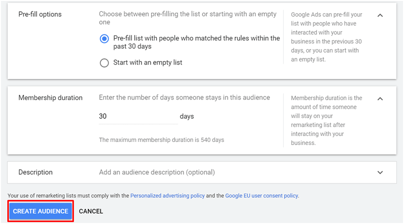 Create-Audience-in-google-ads