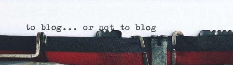 Future-of-blogging