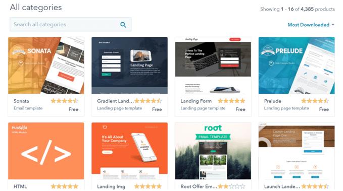 What does HubSpot integrate with