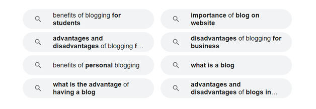 How to Find the Perfect Automated Blogs Niche